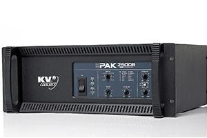 EPAK 2500R sonido SUPERVISION Pantalla gigante video 300x200
