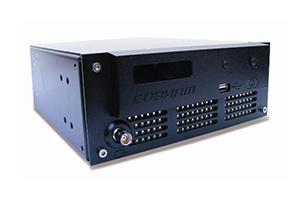Système transmission HF PRORXB COBHAM SUPERVISION écran géant vidéo