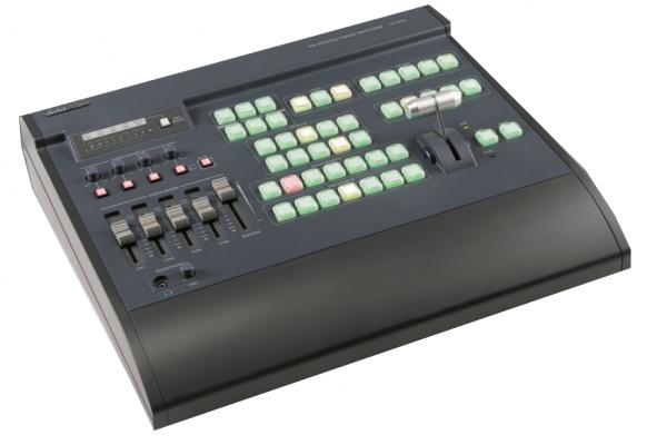 Mezclador Data Video SE2000 pantalla gigante video SUPERVISION