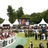LED giant modular screen SUPERVISION 12F Hippodrome de Chantilly