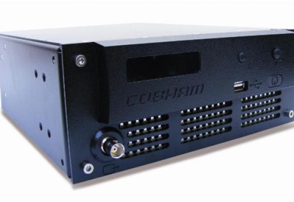 Système transmission hf écran géant vidéo SUPERVISION COBHAM