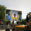 Pantalla gigante móvil LED Supervision LM62 Tour de France 2015
