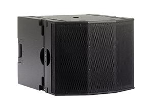 EAWL JFL118 sonido SUPERVISION Pantalla gigante video 300x200