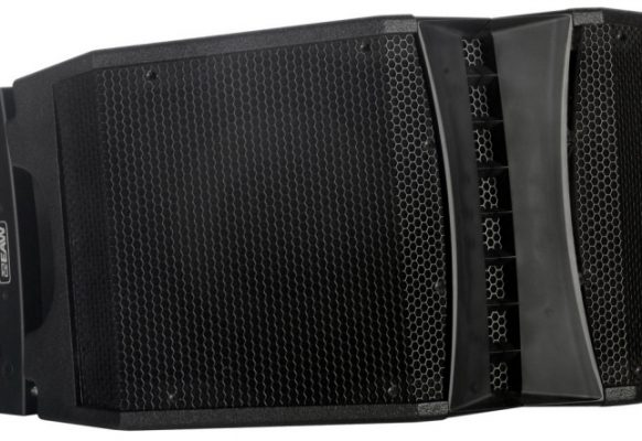 EAWL JFL210 sound SUPERVISION Giant video screen