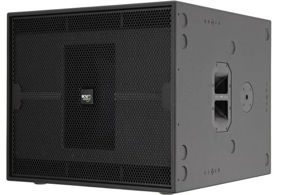 EPAK 2500R sound SUPERVISION Giant video screen