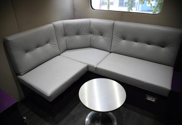 Espace VIP LMB46 SUPERVISION
