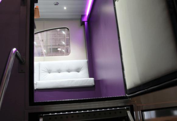 VIP room LMB46 SUPERVISION