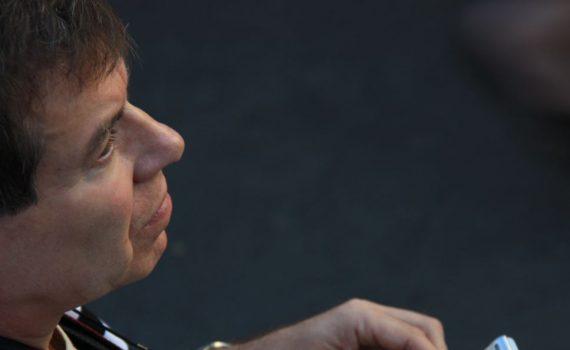 Hernan Poblete Supervision