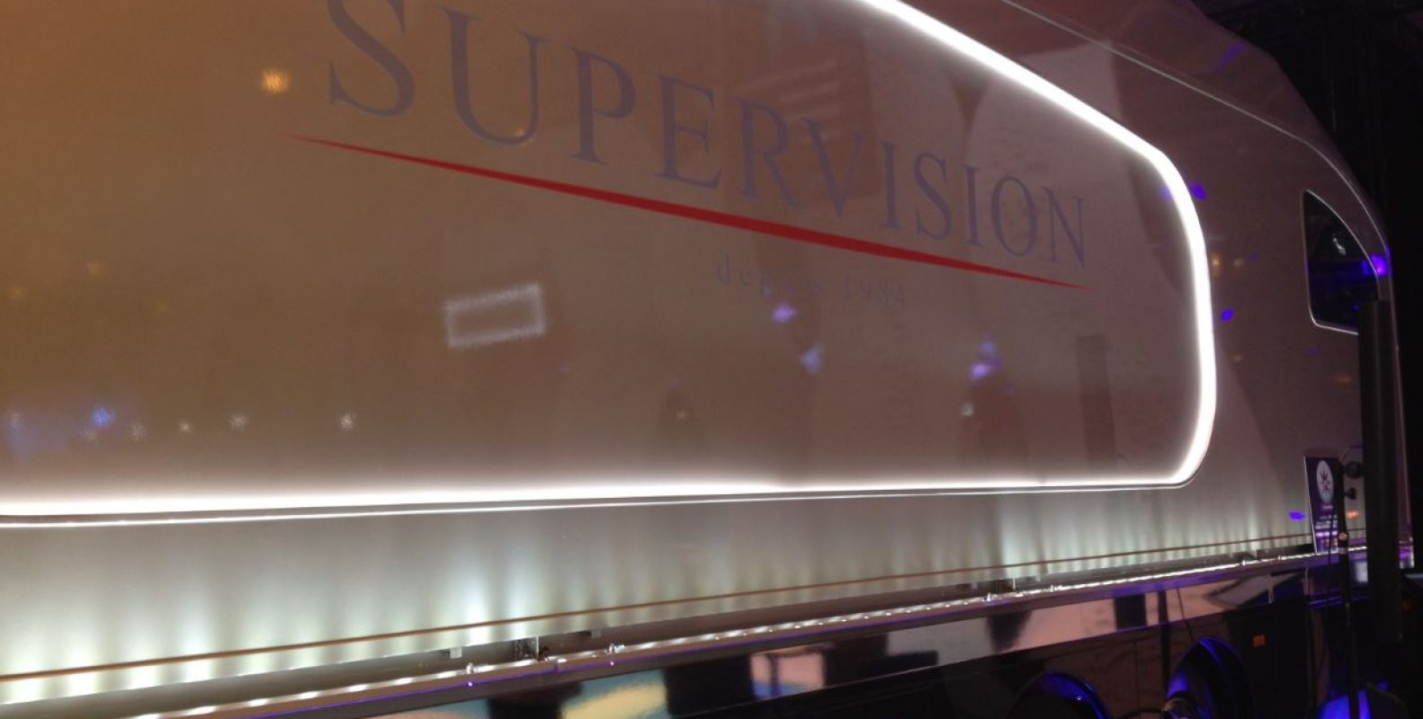 Large video screen LMB46