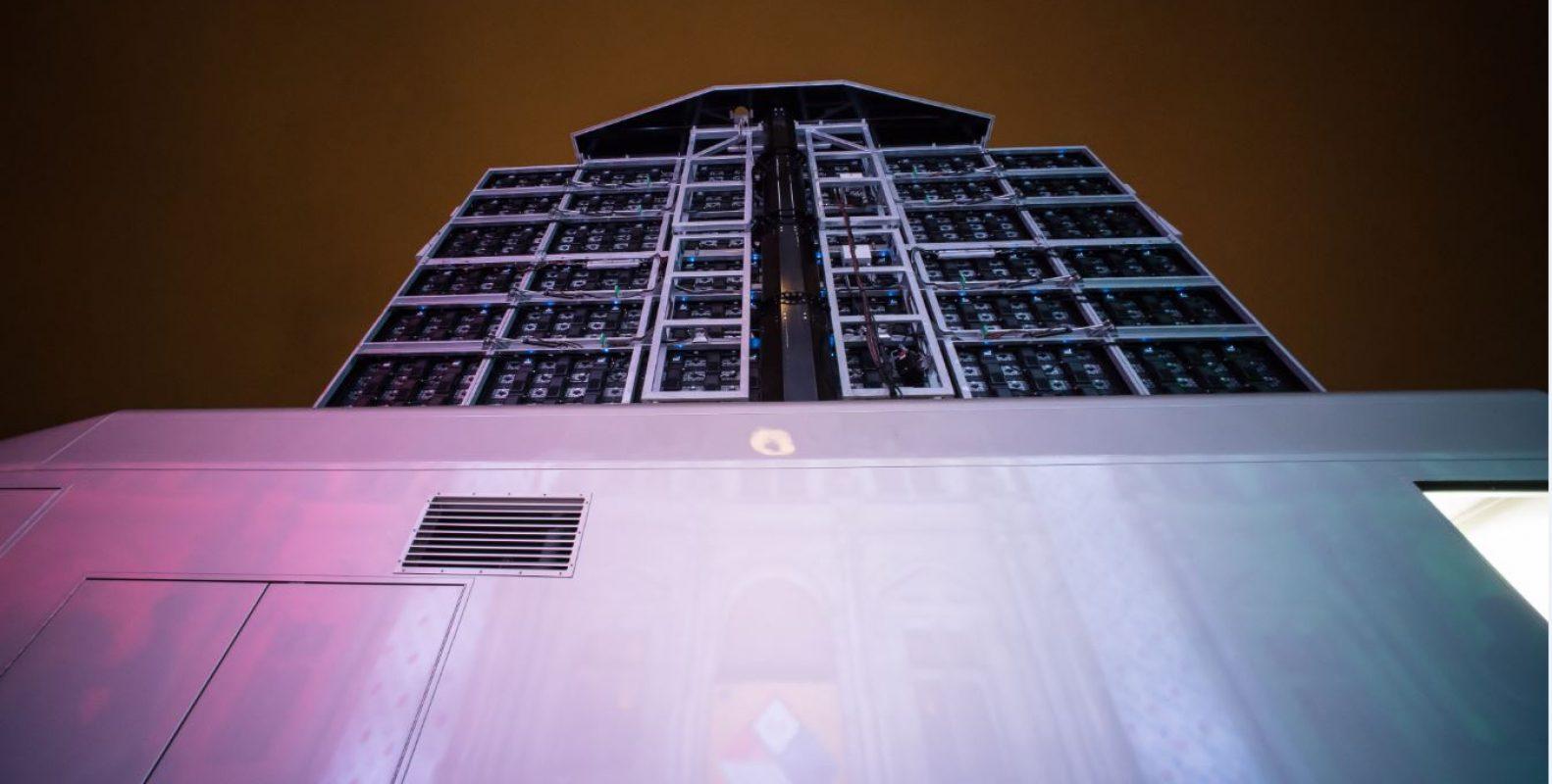 Ecran géant LED LMB46