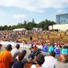 Ecran géant LMC50 Supervision Grand Prix de Plouay cyclisme