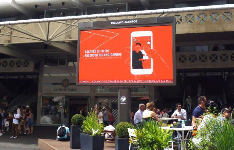 LED large video screen Supervision Roland Garros M5.8-5-en
