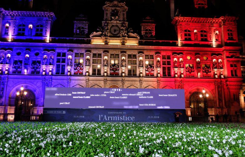 pantalla-gigante-Led-Supervision-Armisticio-11-Noviembre-Ayuntamiento-Paris-1918-3